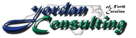 Jordan Consulting of North Carolina